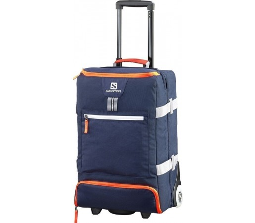 Geanta Salomon Container Cabin Blue- Orange