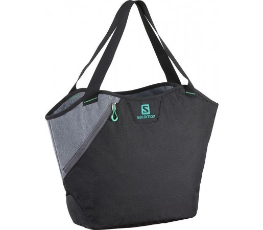 Geanta Salomon Gualea Tote Grey- Black