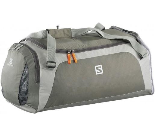 Geanta Salomon Sports Bag XL Grey 2013