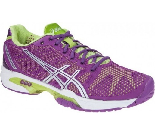 Incaltaminte Asics GEL Solution Speed 2 Clay W Mov