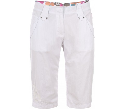 Pantaloni scurti Trespass Genevie White
