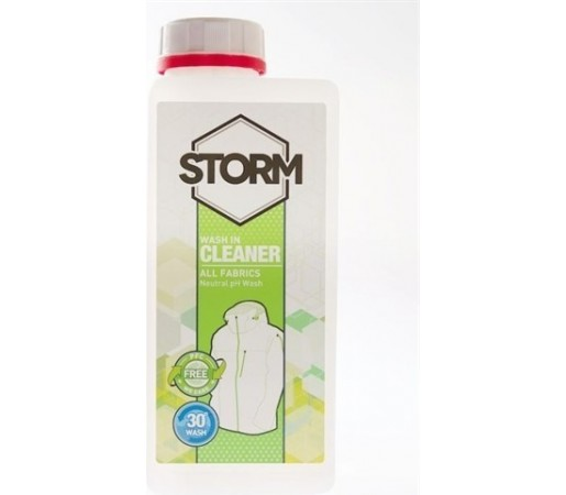 Detergent Storm Wash In Cleaner 1 L