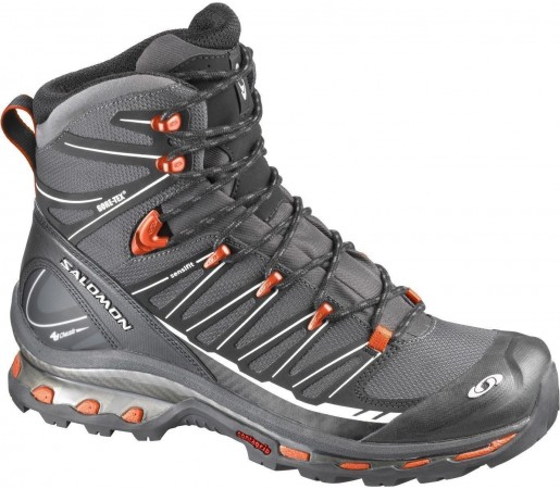 Incaltaminte Salomon Cosmic 4D GTX M Green 2013