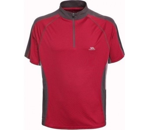 Tricou Trespass Grenada Red