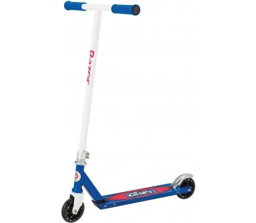 Trotineta Freestyle Razor Grom Albastru