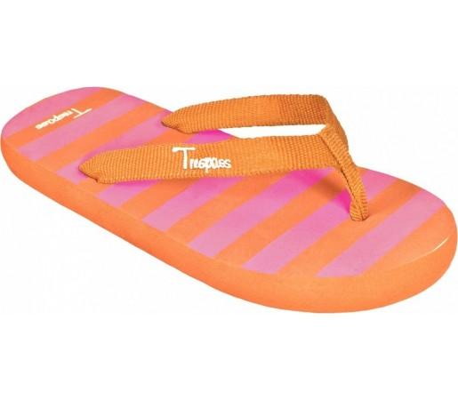 Papuci Trespass Gummy K Mandarin