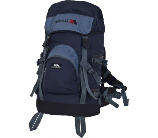 Rucsac Trespass Harket X Navy