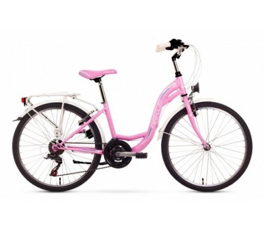 Bicicleta copii Arkus Harmonia 24 Roz 2016