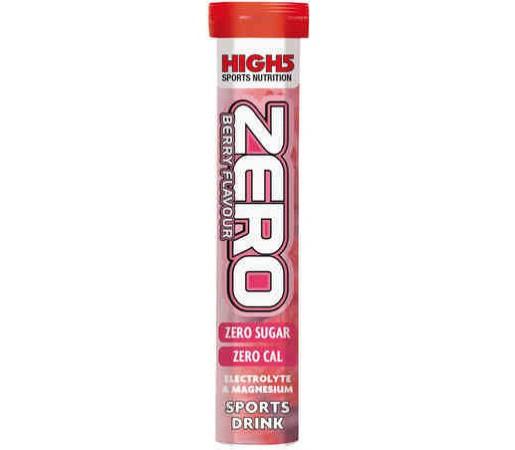 Tablete High 5 Zero Fructe de padure