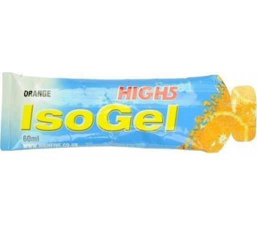 Gel Energizant High5 IsoGel 60g