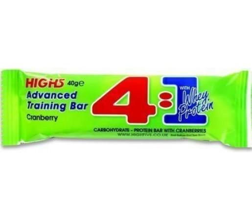 Baton High5 4:1 Bar 50g