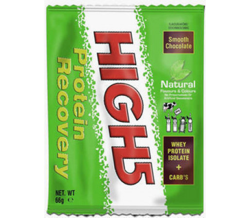 Concentrat High5 Protein Recovery 66g