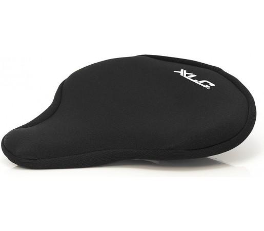 Husa sa XLC MTB SC-G01 Geltech Black