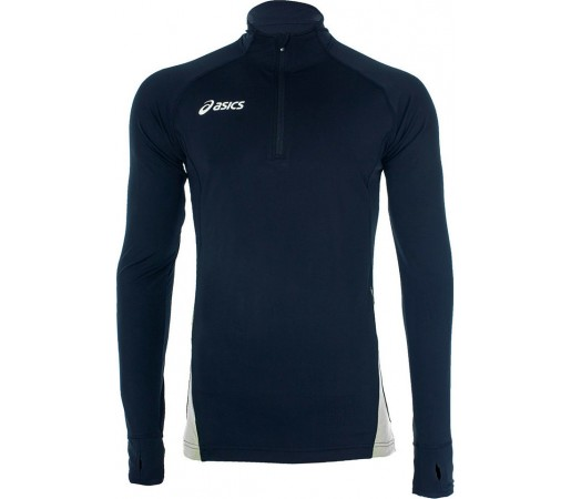 Bluza Asics Winter Sweat Javier Bleu