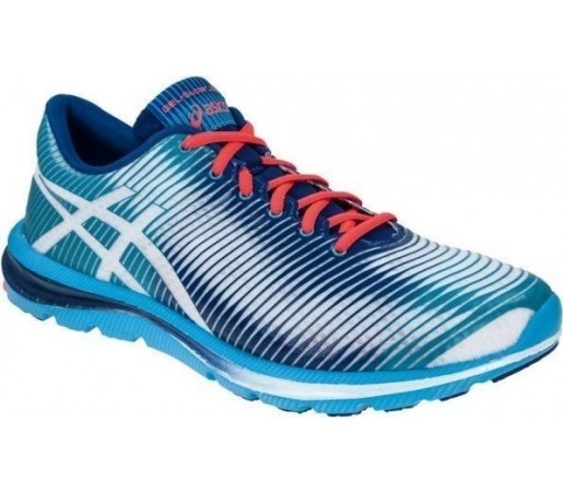Incaltaminte Asics Gel Super J33 Blue- Orange