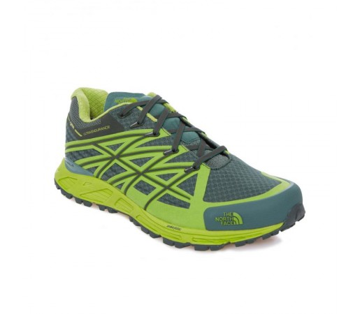 Incaltaminte The North Face M Ultra Endurance Gtx Verde