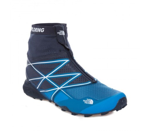 Incaltaminte The North Face M Ultra Mt Winter Albastru