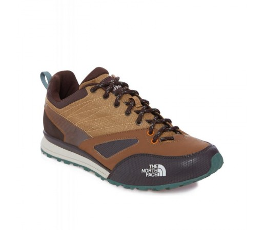 Incaltaminte The North Face M Verbera Fc Free Climb Maro