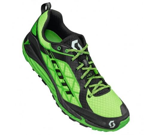 Incaltaminte alergare Scott Kinabalu 3.0 Verde