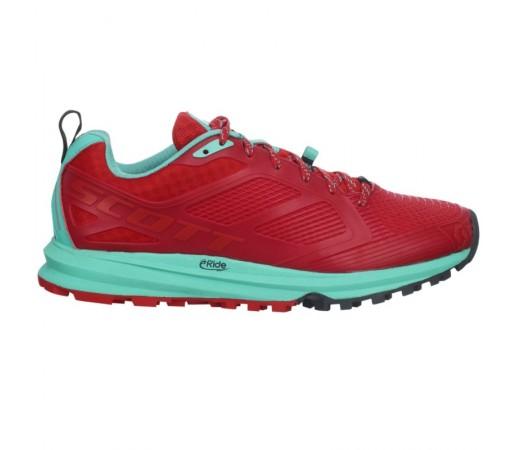 Incaltaminte alergare Scott Kinabalu Enduro Rosie/ Verde