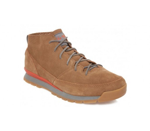 Incaltaminte The North Face M Back-To-Berkeley Redux Chukka Maro/Gri