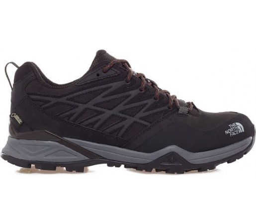 Incaltaminte The North Face M Hedgehog Hike Nubuck Gtx Neagra