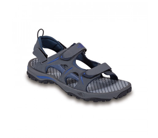 Incaltaminte The North Face M Hedgehog Sandal Gri/Albastru