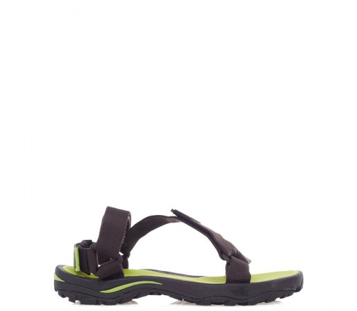 Sandale The North Face M Litewave Sandal Negru/Verde