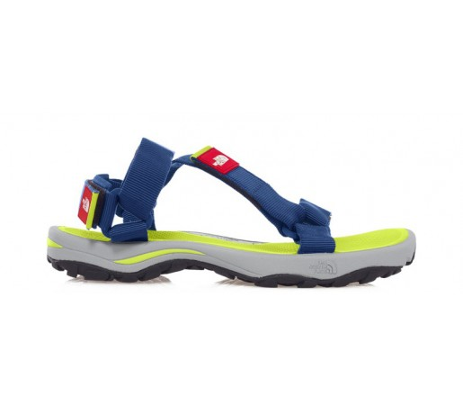 Sandale The North Face M Litewave Sandal Albastru/Verde