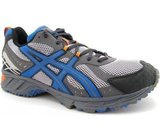 Incaltaminte Asics Gel Enduro 8 Grey- Blue