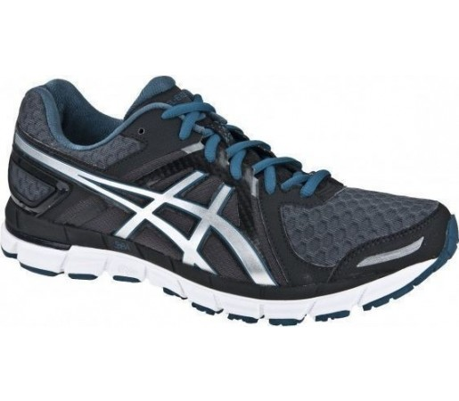 Incaltaminte Asics Gel Excel 33 2 Black- Grey- Blue