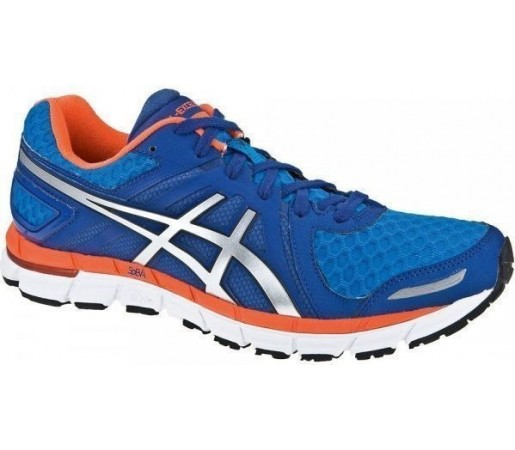 Incaltaminte Asics Gel Excel 33 2 Blue- Orange