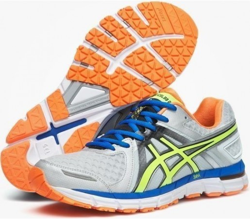 Incaltaminte Asics Gel Excel 33 2 White- Orange- Blue