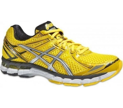 Incaltaminte Asics GT 2000 2 Black- Yellow