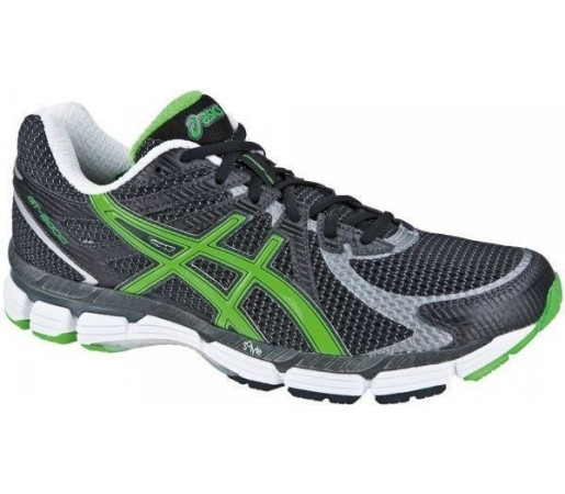 Incaltaminte Asics GT 2000 Black- Green