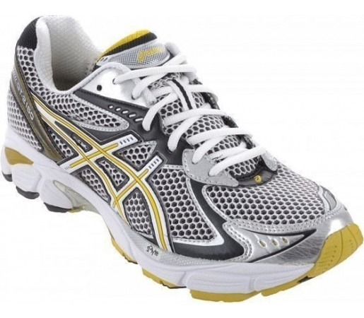 Incaltaminte Asics GT 2160 White- Yellow