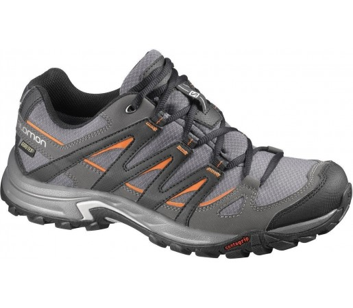 Incaltaminte Salomon Eskape GTX M Grey 2013