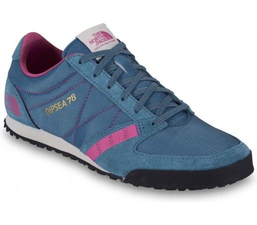 Incaltaminte The North Face Dipsea 78 Racer Blue-Pink