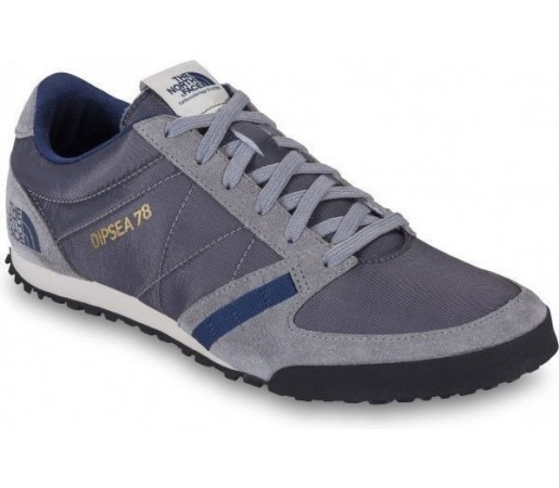 Incaltaminte The North Face Dipsea 78 Racer Grey- Blue