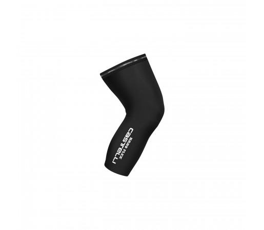 Incalzitoare genunchi Castelli Nanoflex Negre