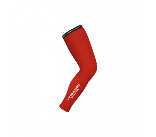 Incalzitoare picioare Castelli Nanoflex Rosii
