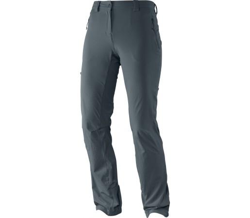 Pantaloni Salomon Wayfarer Incline Pant W Gri