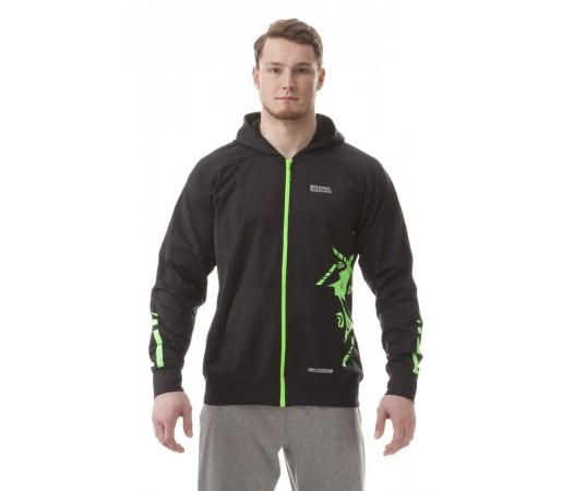 Bluza Nordblanc M Fitness Neagra
