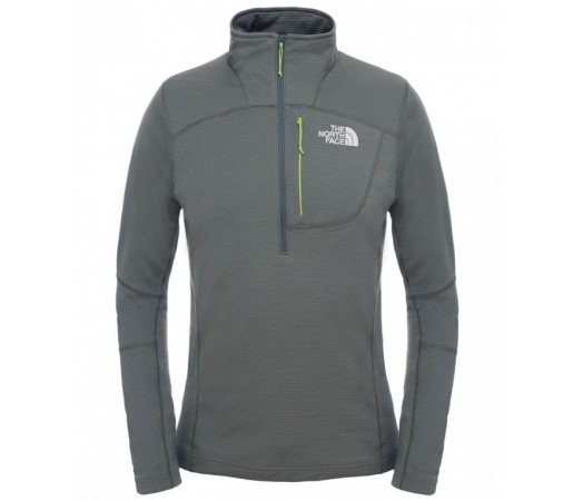 Mid-layer The North Face M Infiesto Verde