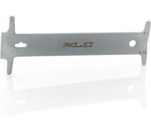 Instrument de masurare XLC pentru uzura lantului