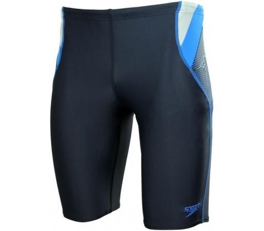 Slipi Speedo Man Jammer Logo Curve Bleumarin/Albastru