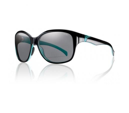Ochelari soare JETSET black lagoon/polarized gray lens