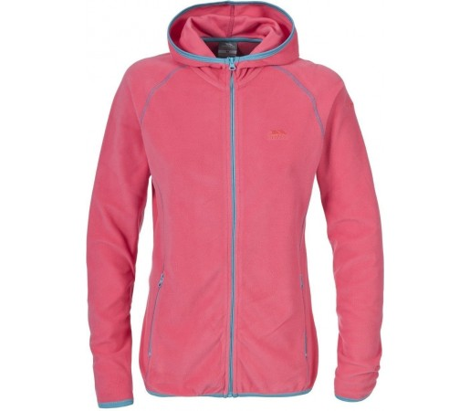 Midlayer Trespass Kiana Red