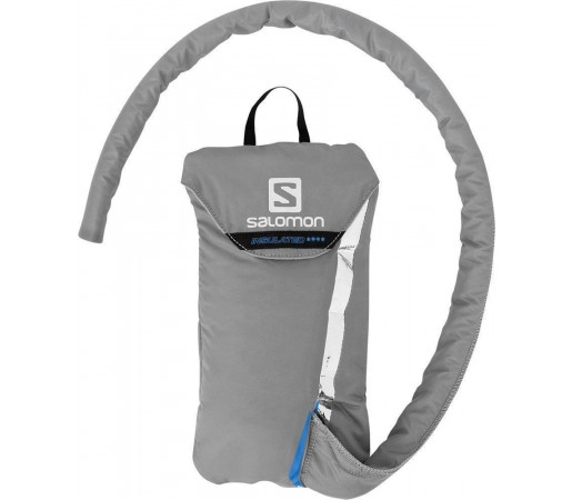 Kit Salomon Insulated Hydratation Grey