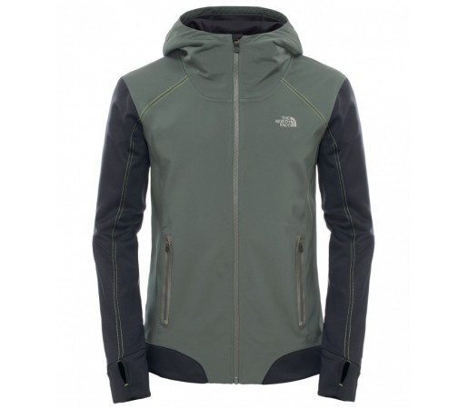 Geaca The North Face M Kilowatt Verde